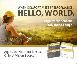 AquaClear Contacts